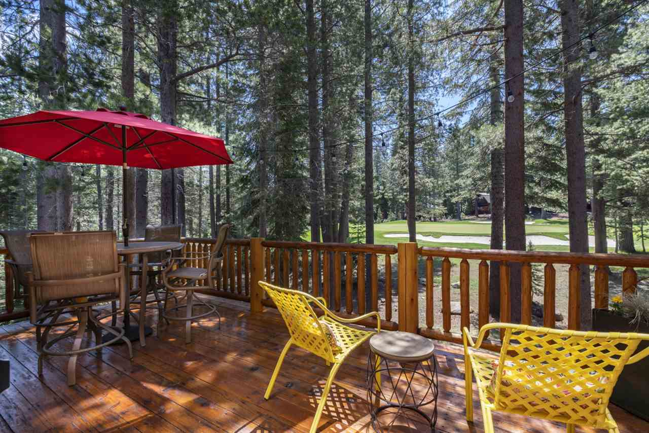 Single Family Homes for Active at 15098 Swiss Lane Truckee, California 96161 United States