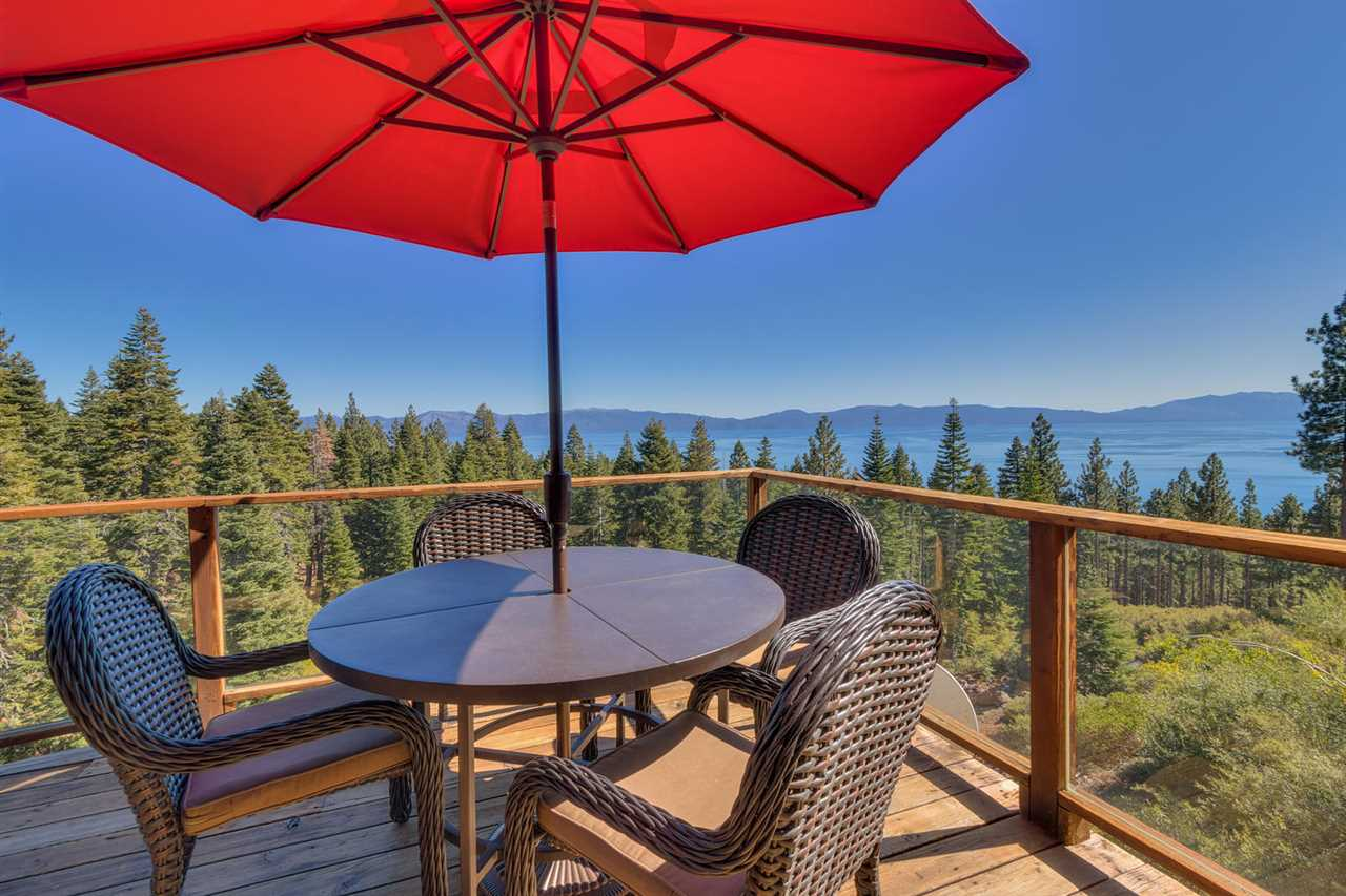 Single Family Homes for Active at 1146 Clearview Court Tahoe City, California 96145 United States