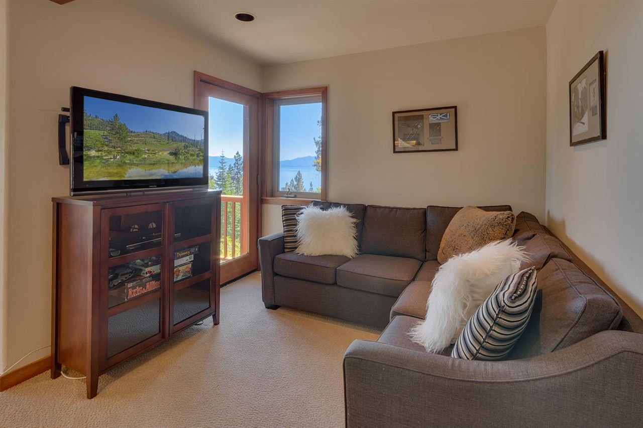 Additional photo for property listing at 1146 Clearview Court Tahoe City, California 96145 United States