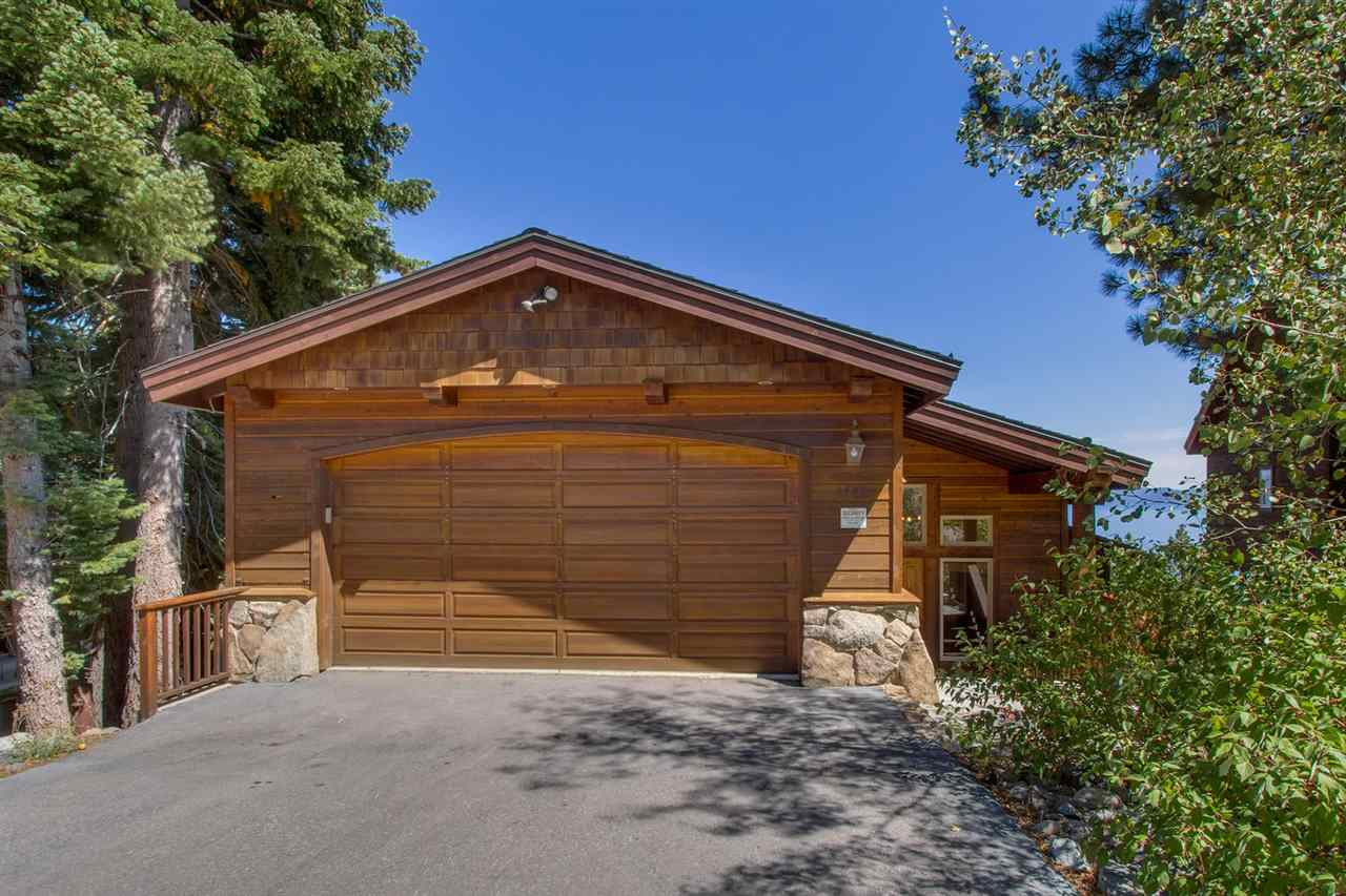 Additional photo for property listing at 1146 Clearview Court Tahoe City, California 96145 Estados Unidos