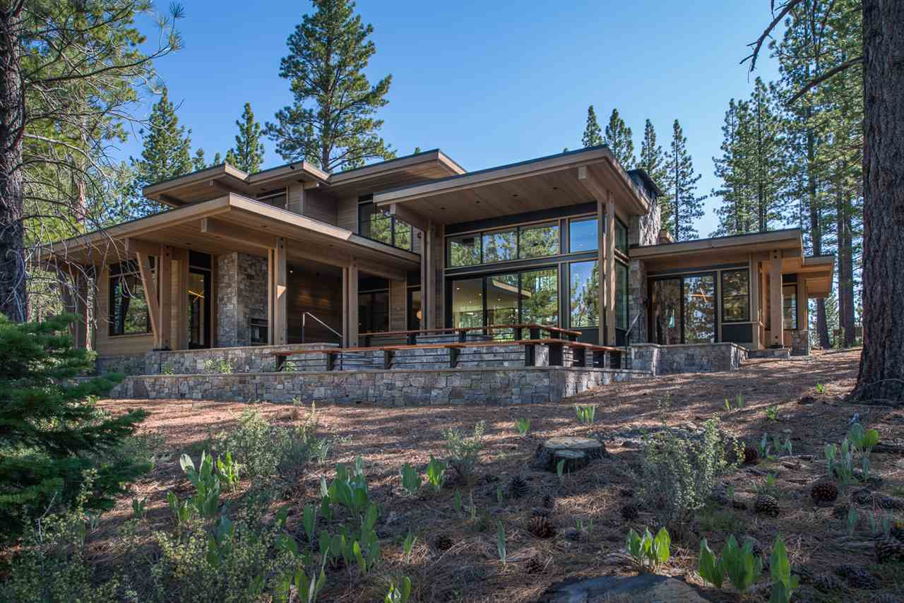 Single Family Homes por un Venta en 7750 Lahontan Drive Truckee, California 96161 Estados Unidos