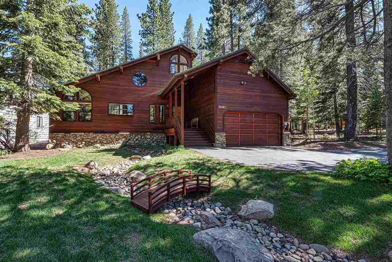 Single Family Homes for Active at 15166 Swiss Lane Truckee, California 96161 United States