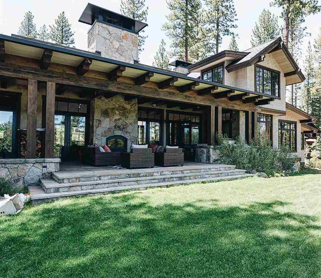 Single Family Homes for Active at 12353 Garwood Dean Truckee, California 96161 United States