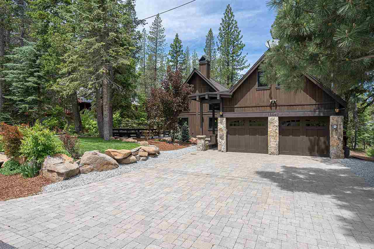 Single Family Homes for Active at 15097 Swiss Lane Truckee, California 96161 United States