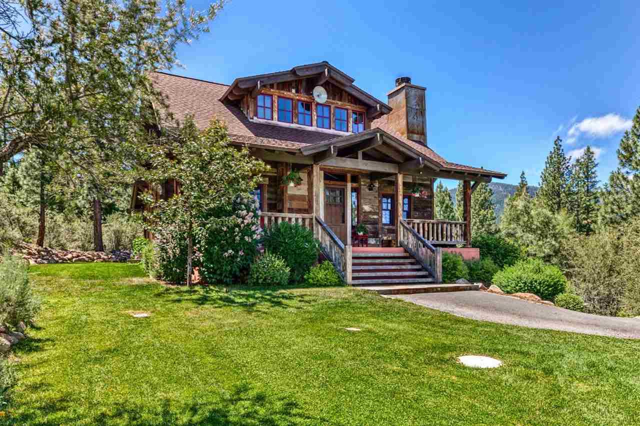 428 W Willow Street - Sierraville, California 96126