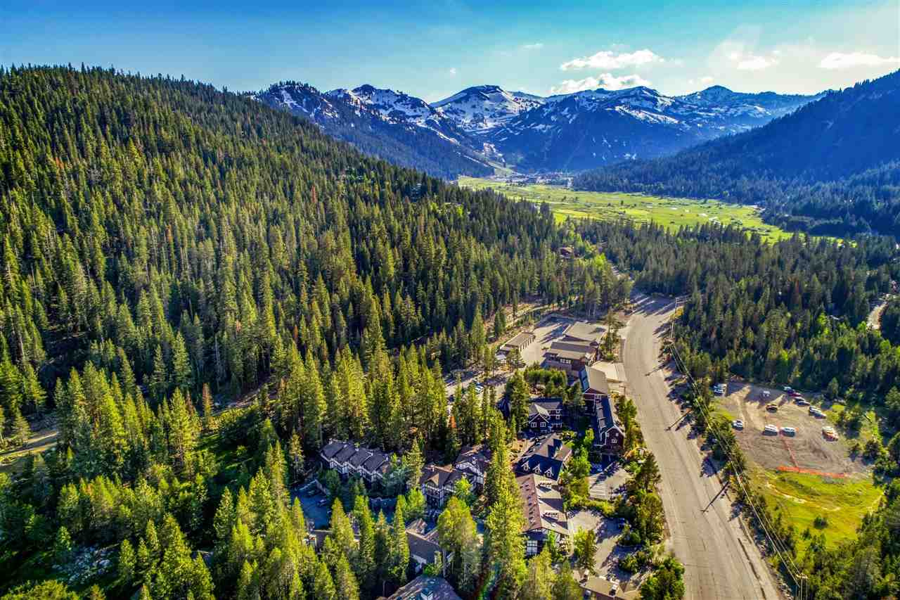 Condominiums for Active at 227 Squaw Valley Road Olympic Valley, California 96146 United States