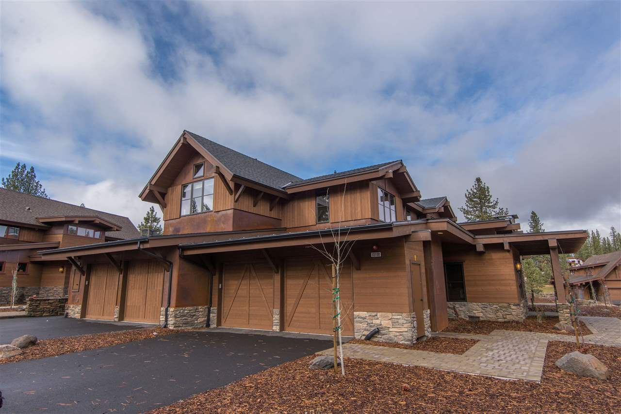 Condominiums for Active at 10108 Sagebrush Court Truckee, California 96161 United States