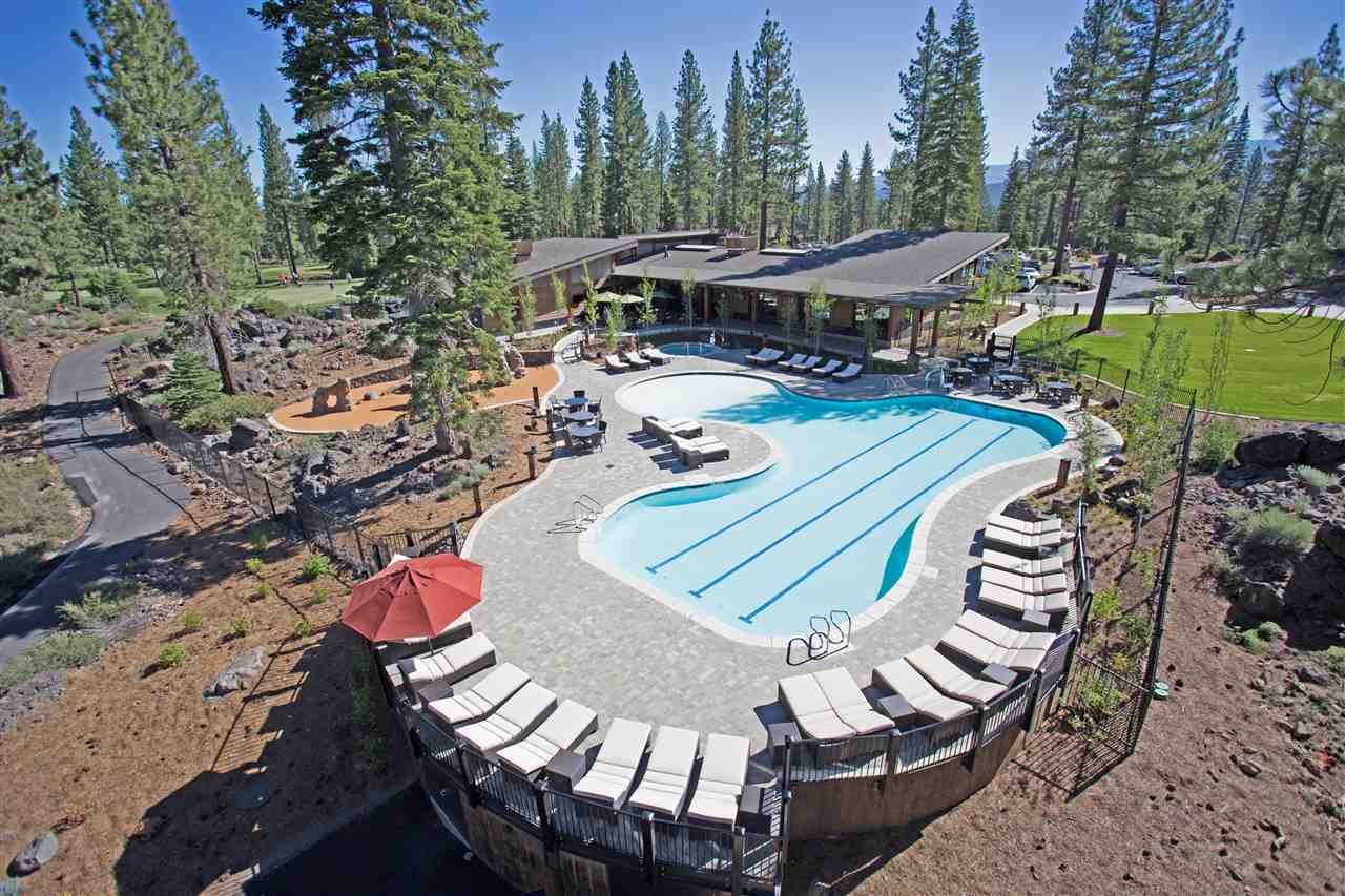 Additional photo for property listing at 9344 Nine Bark Road Truckee, California 96161 United States