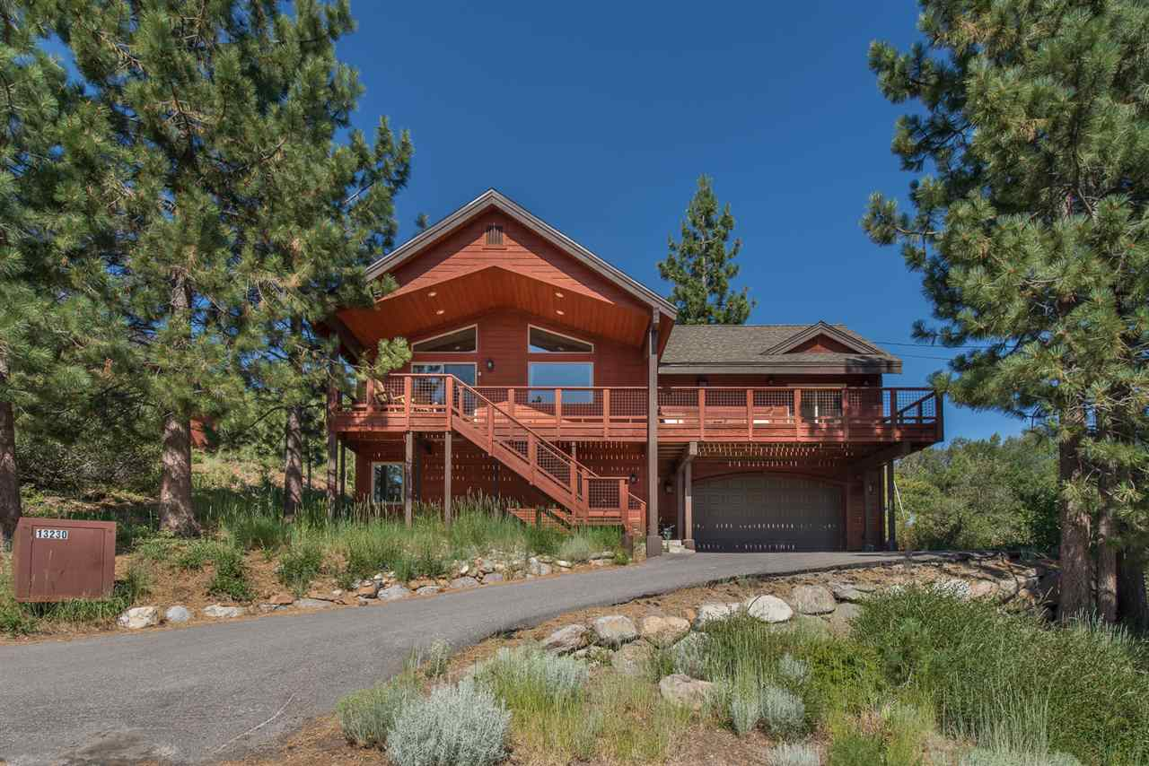 Single Family Homes for Active at 13230 Oberwald Way Truckee, California 96161 United States