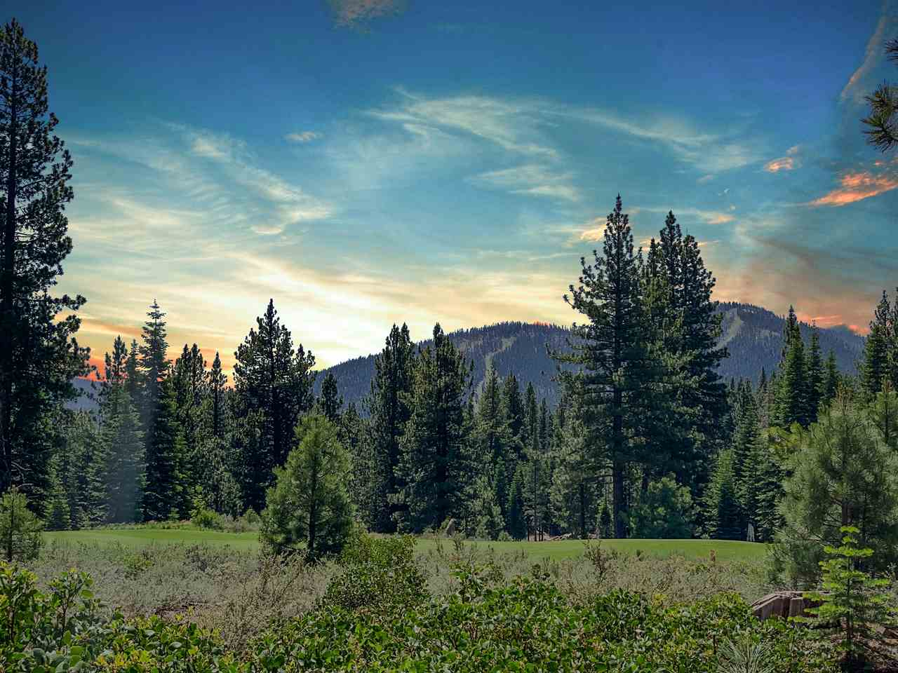 Land for Active at 9308 Gaston Court Truckee, California 96161 United States