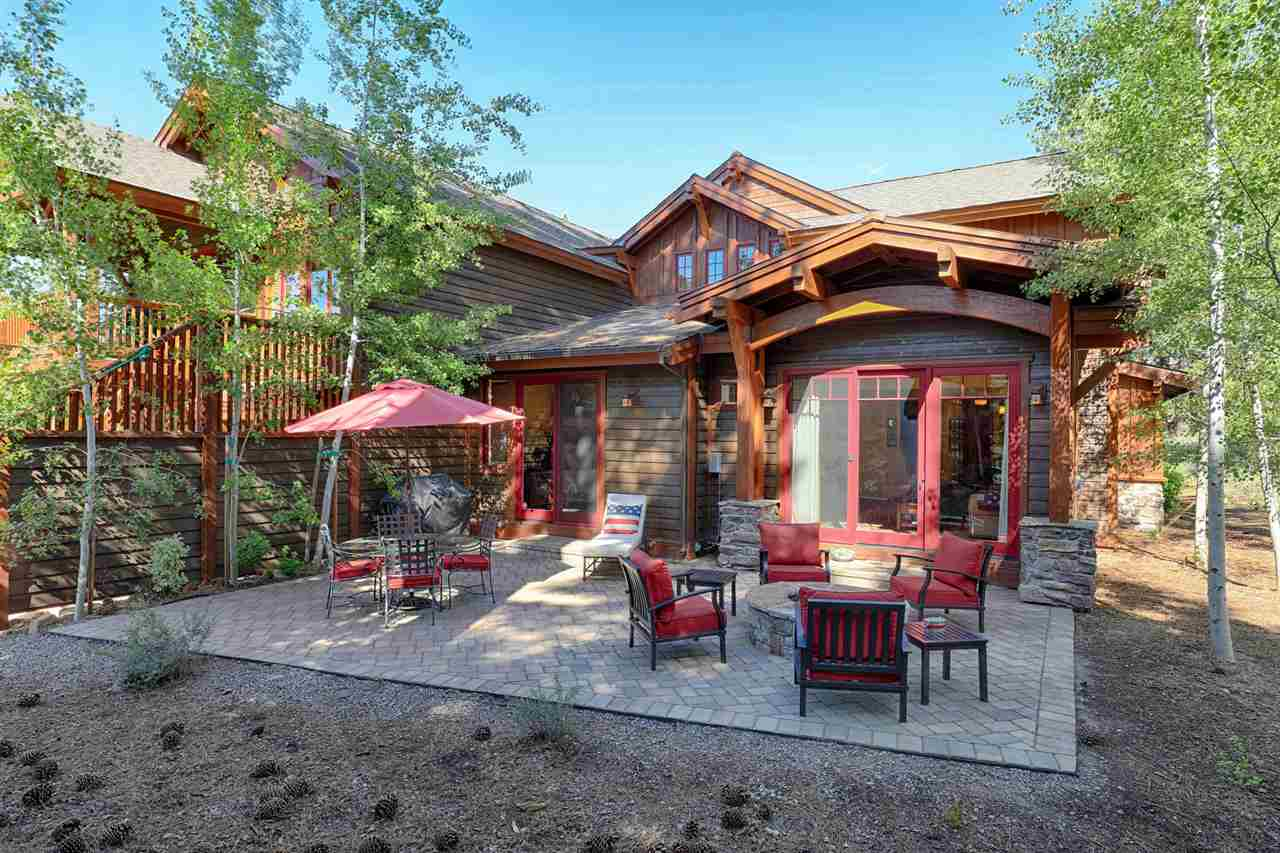 Condominiums for Active at 10144 Sagebrush Court Truckee, California 96161 United States