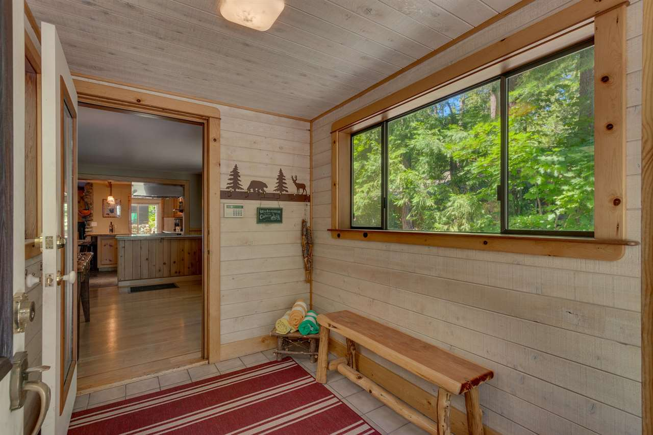 Additional photo for property listing at 1716 Willow Avenue Tahoe City, California 96145 United States