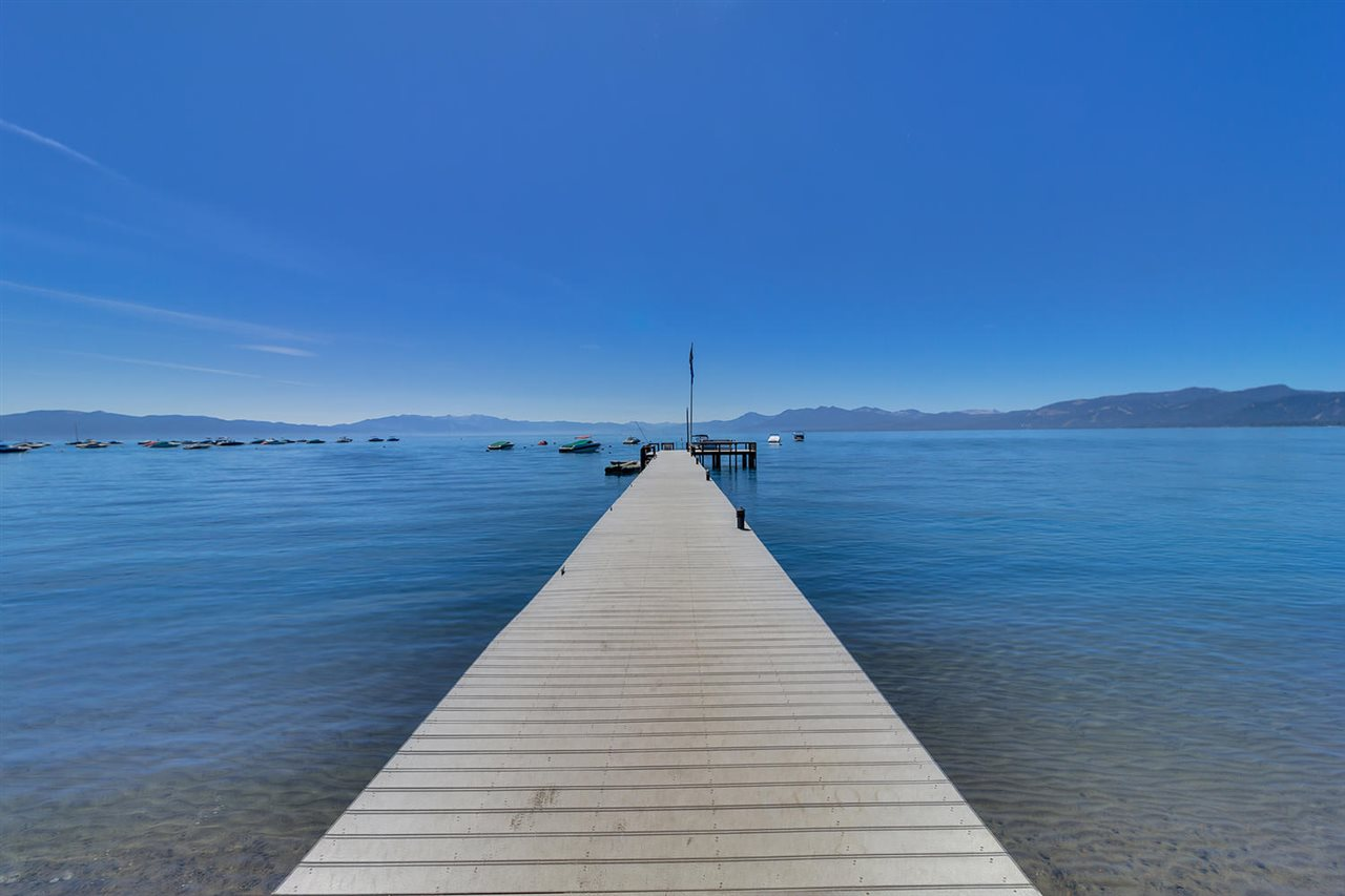 Condominiums for Active at 100 Lassen Drive Tahoe City, California 96145 United States