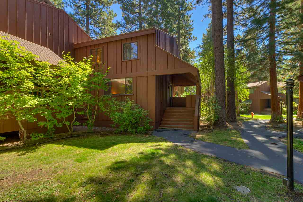 Additional photo for property listing at 100 Lassen Drive Agate Bay, California 96145 United States