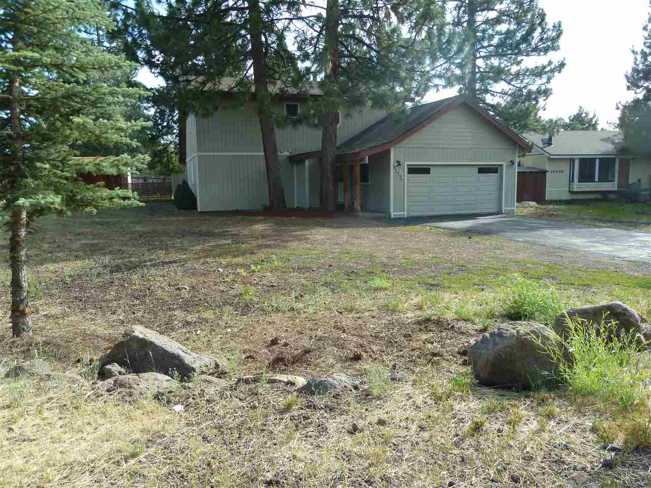 Single Family Homes for Active at 15604 Archery View Truckee, California 96161 United States