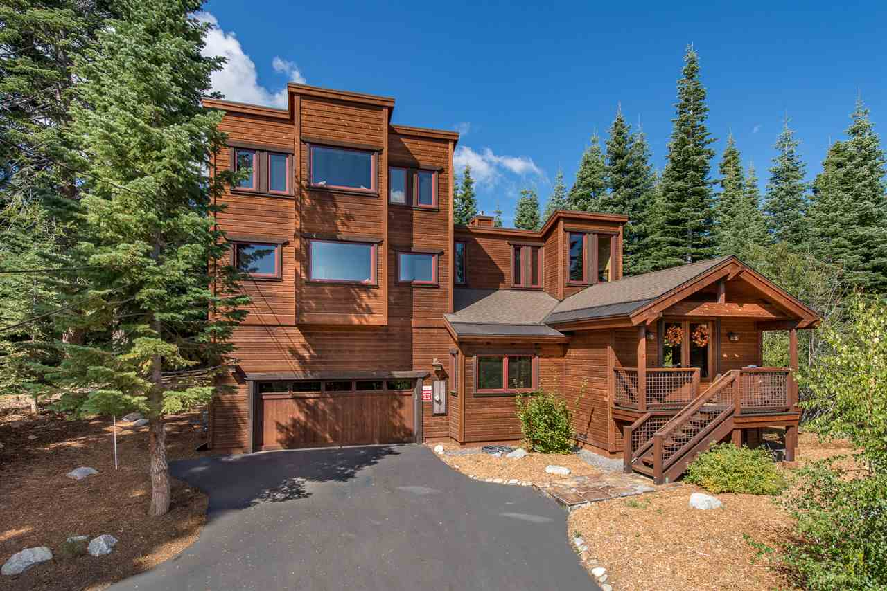 Single Family Homes for Active at 14865 Northwoods Boulevard Truckee, California 96161 United States