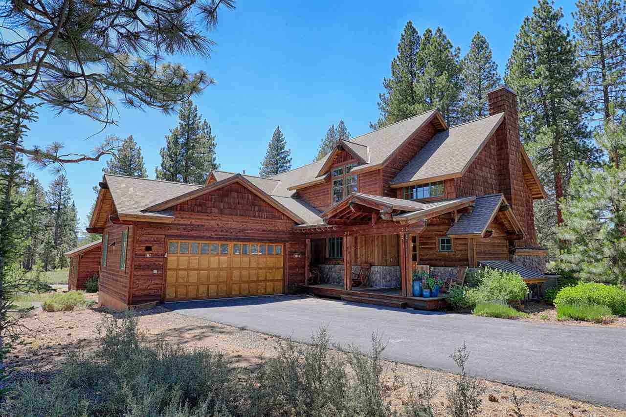 Condominiums for Active at 13154 Fairway Drive Truckee, California 96161 United States