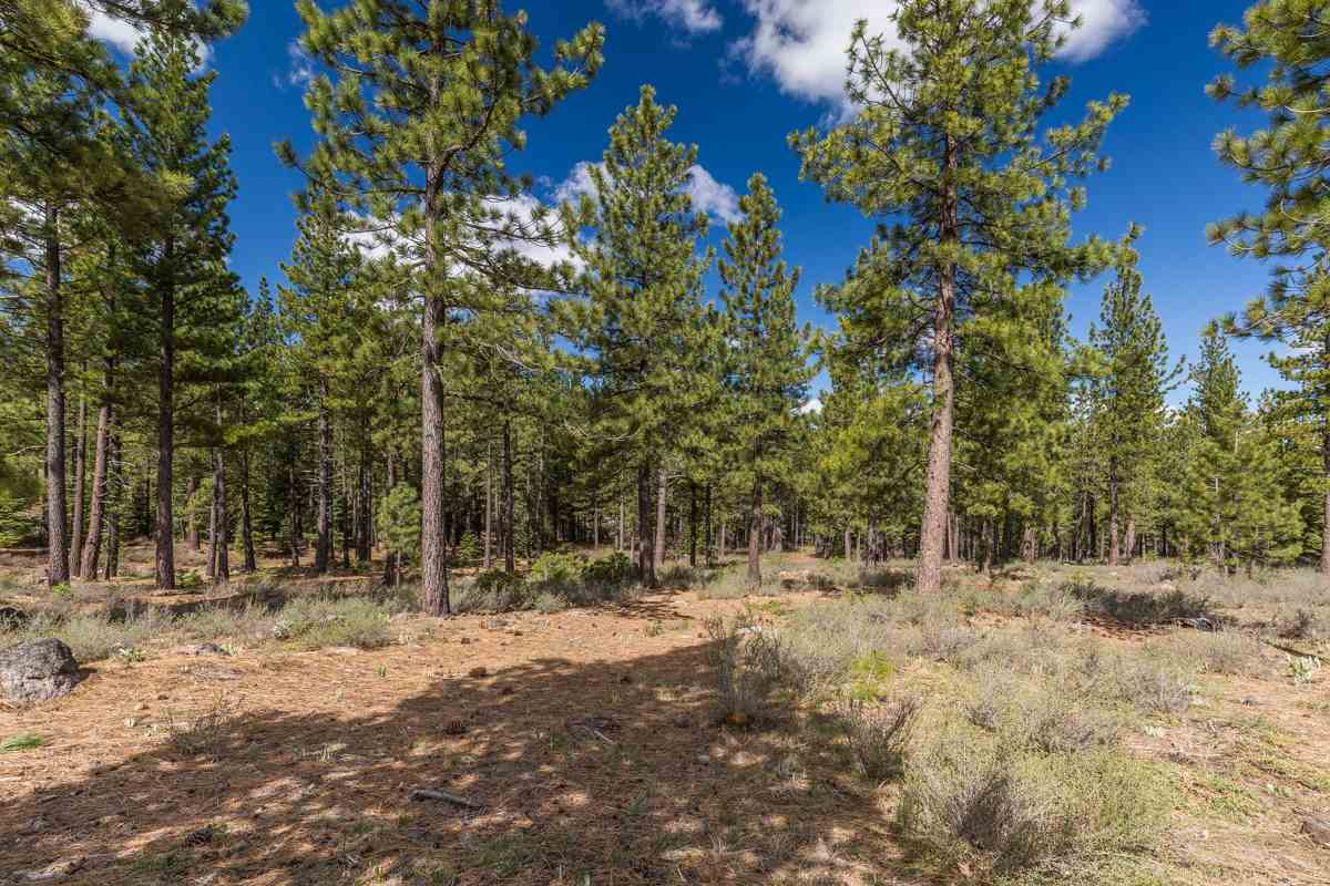 Land for Active at 8285 Ehrman Drive Truckee, California 96161 United States