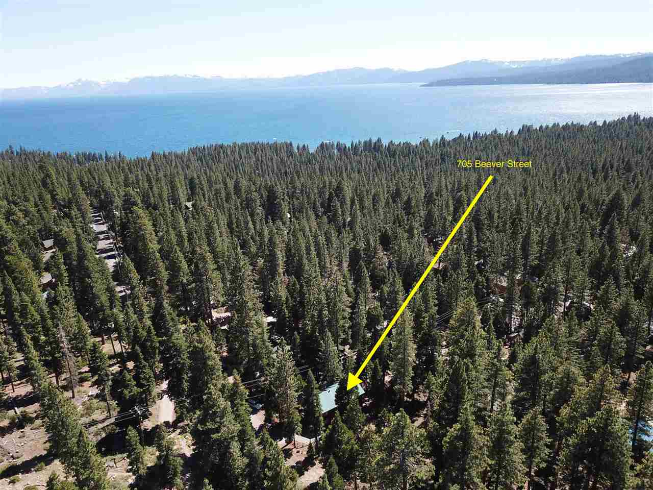 Additional photo for property listing at 705 Beaver Street Kings Beach, California 96143 United States