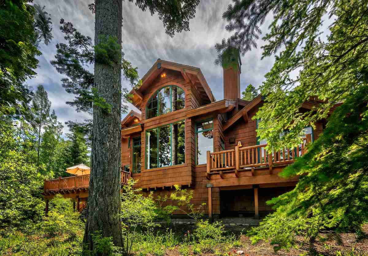 Additional photo for property listing at 1930 Gray Wolf Truckee, California 96161 United States