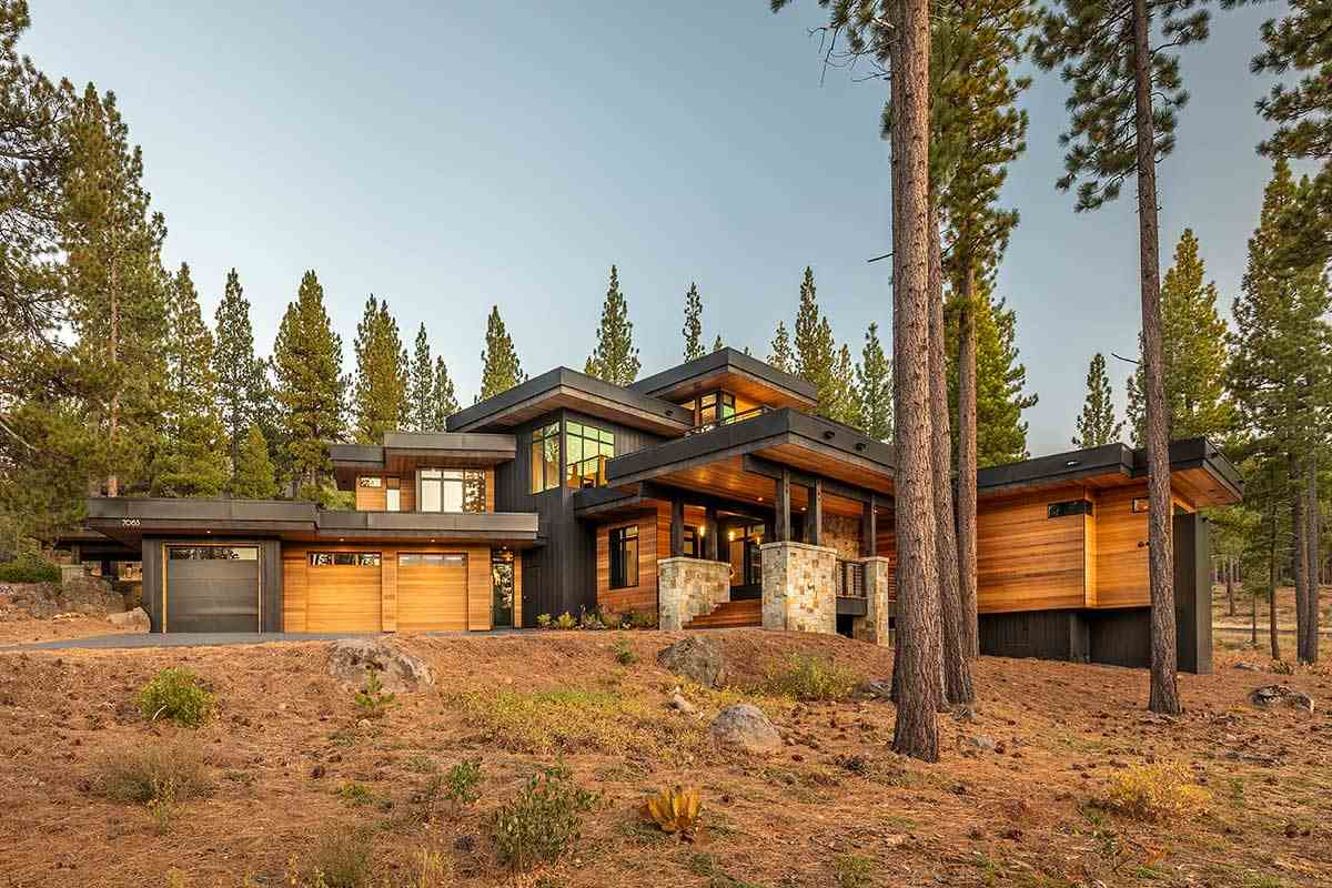Additional photo for property listing at 7065 Villandry Circle Truckee, California 96161 United States