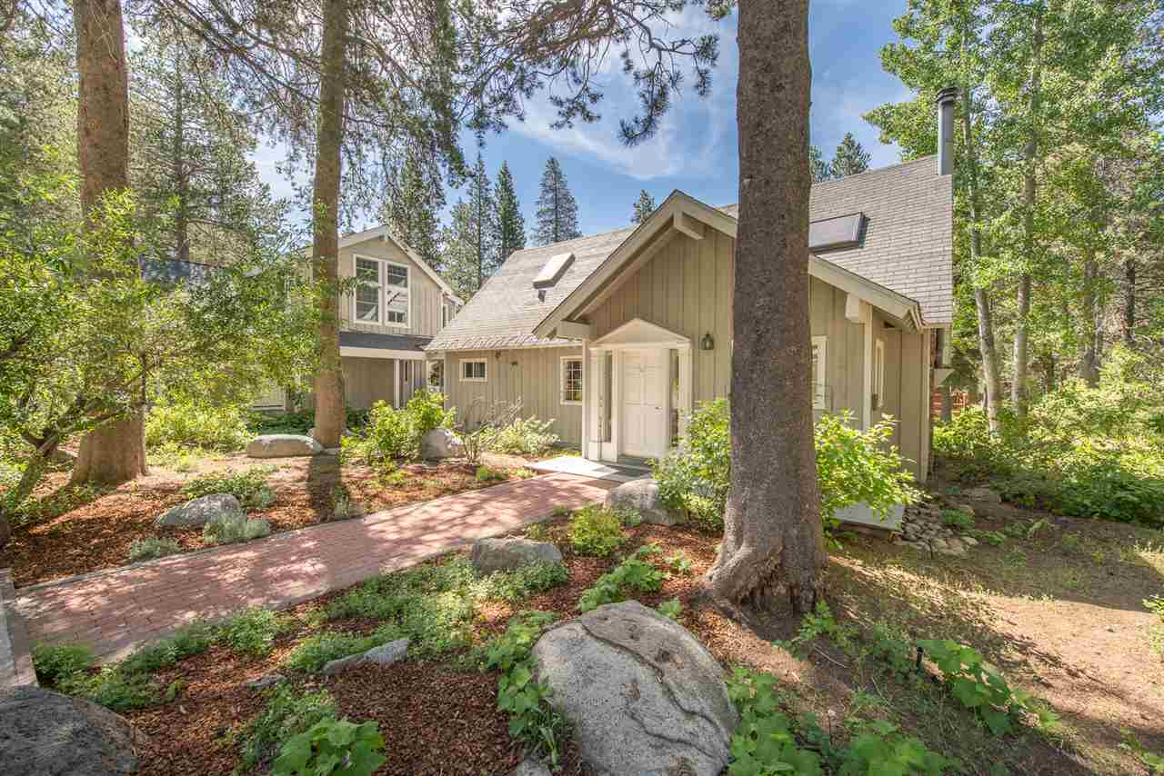Single Family Homes for Active at 249 Forest Glen Road Olympic Valley, California 96146 United States