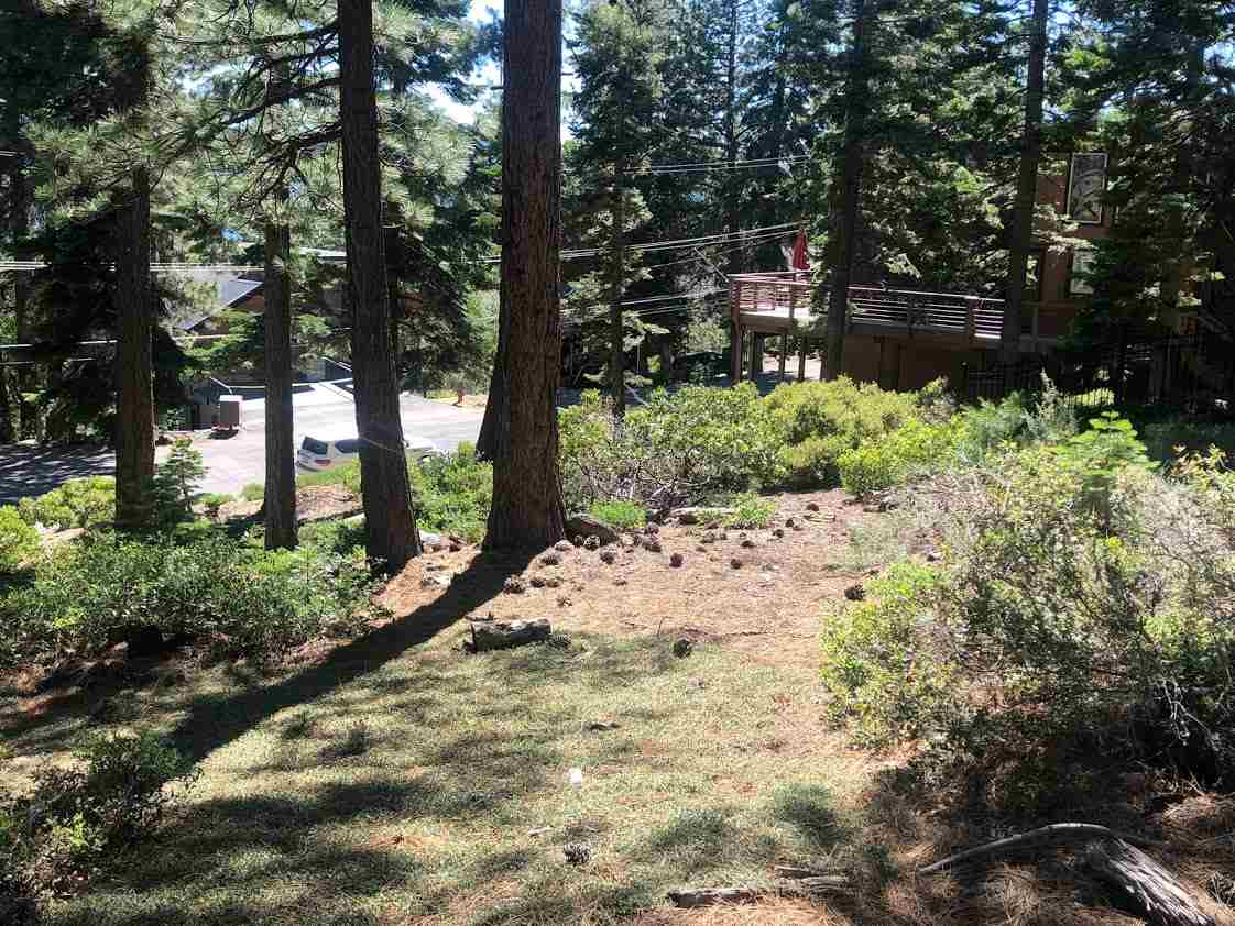 Land for Active at 50 Tahoma Avenue Tahoe City, California 96145 United States