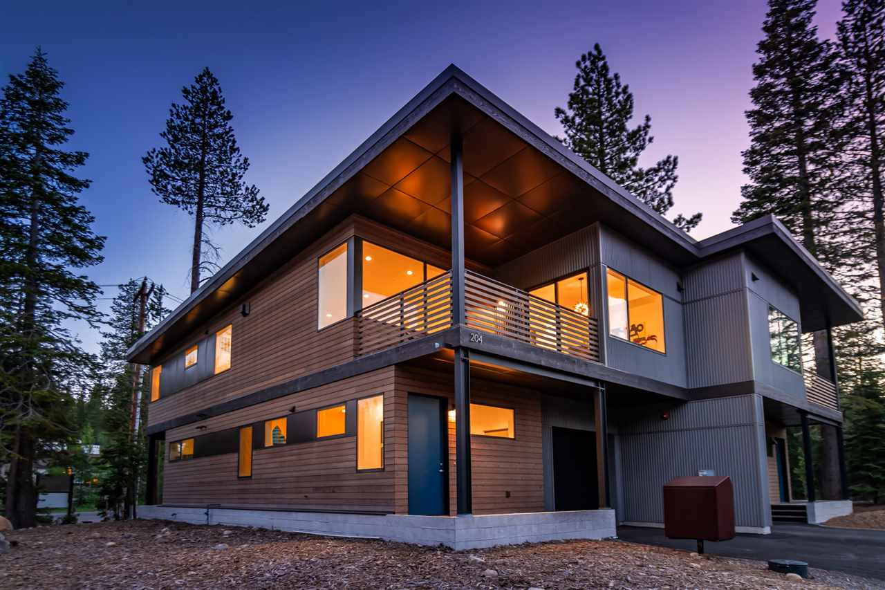 Condominiums for Active at 264 Palisades Circle Olympic Valley, California 96161 United States