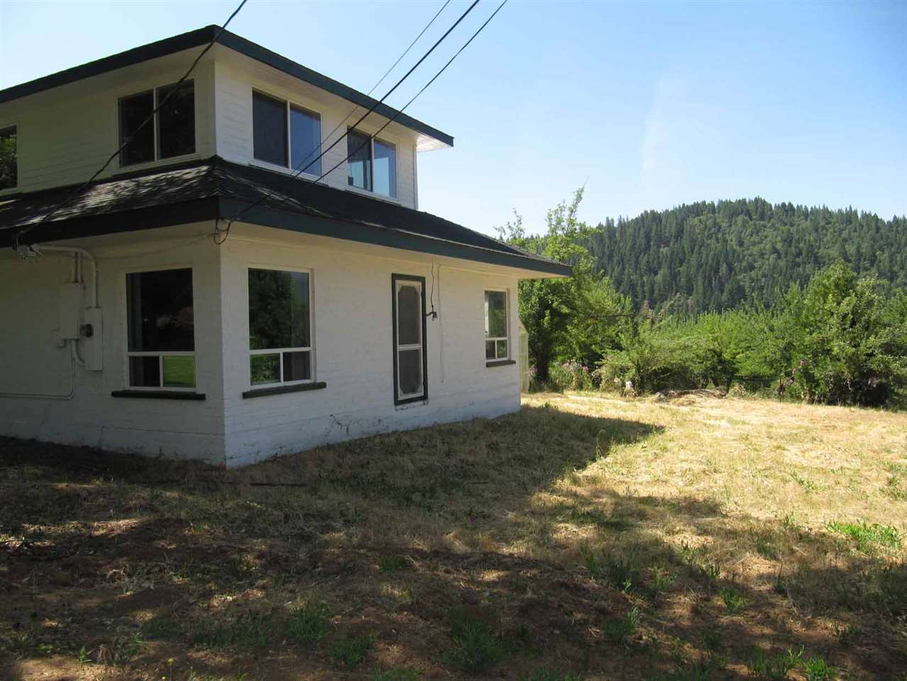 Additional photo for property listing at 48545 Highway 70 Quincy, California 95971 United States