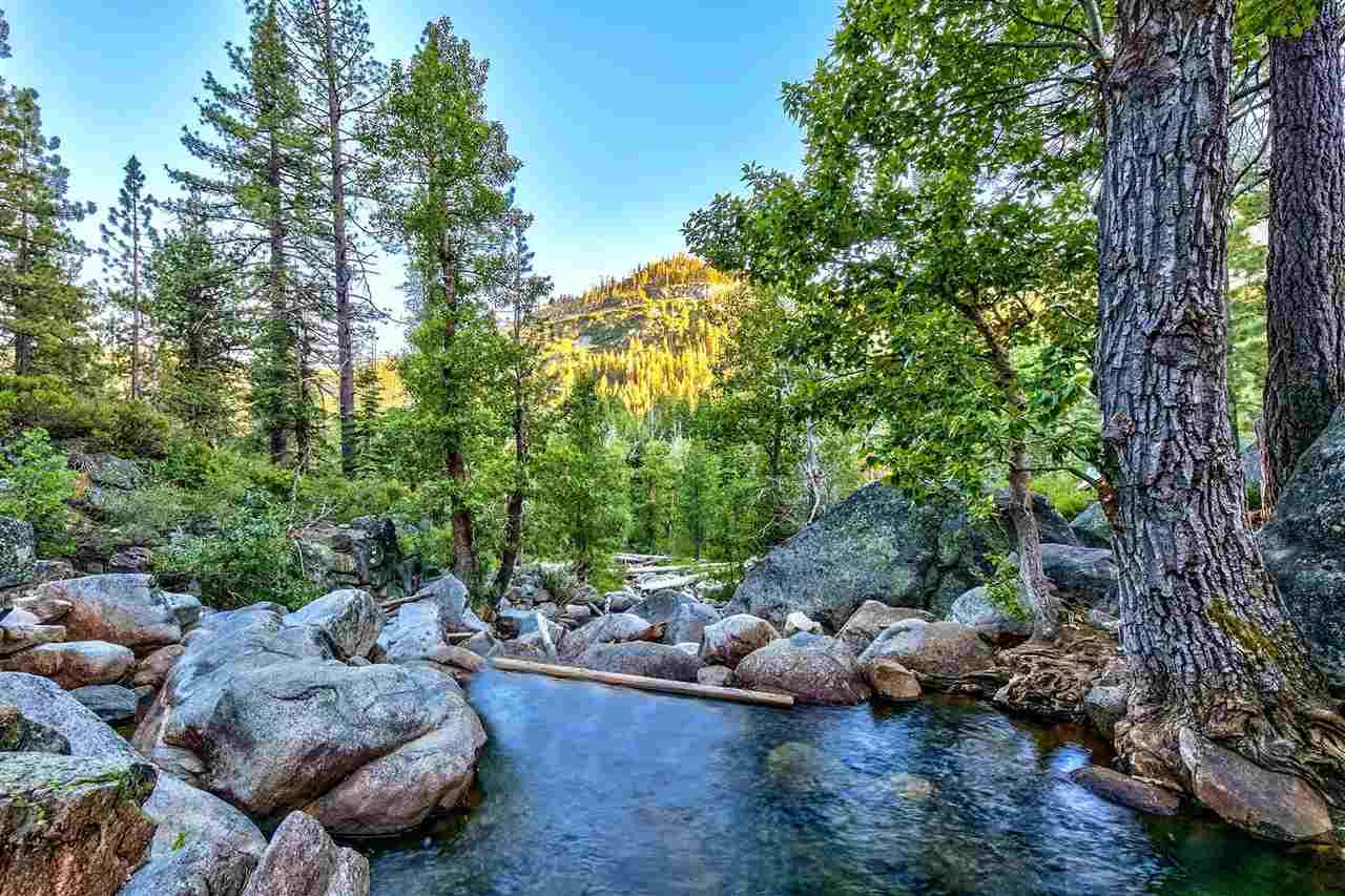 Land for Active at Truckee, California United States