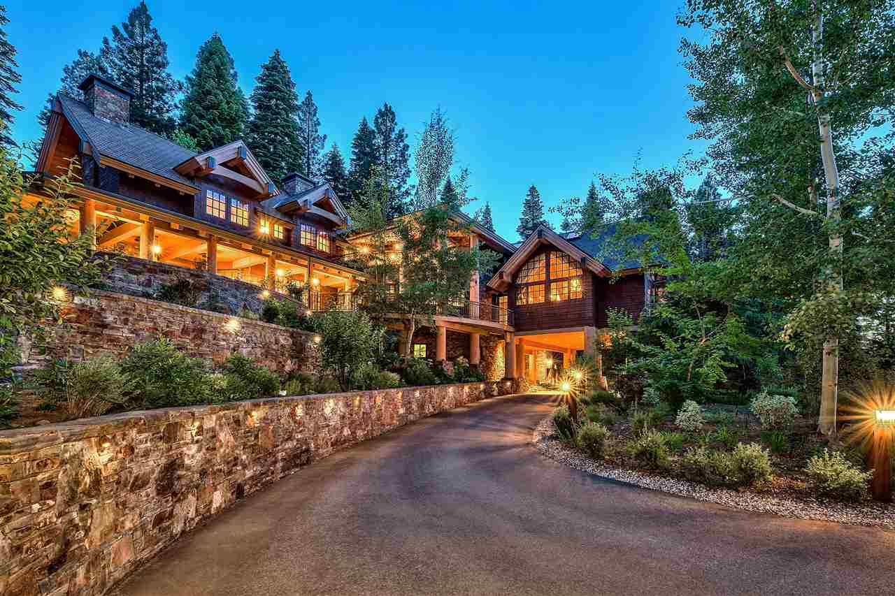 Single Family Homes for Active at 2222 Silver Fox Court Truckee, California 96161 United States
