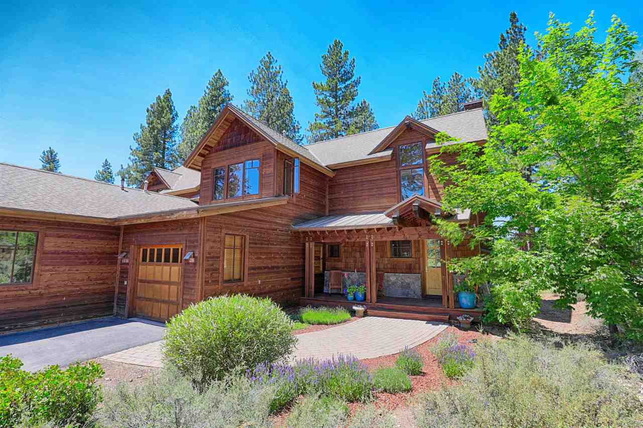 Condominiums por un Venta en 13136 Fairway Drive Truckee, California 96161 Estados Unidos