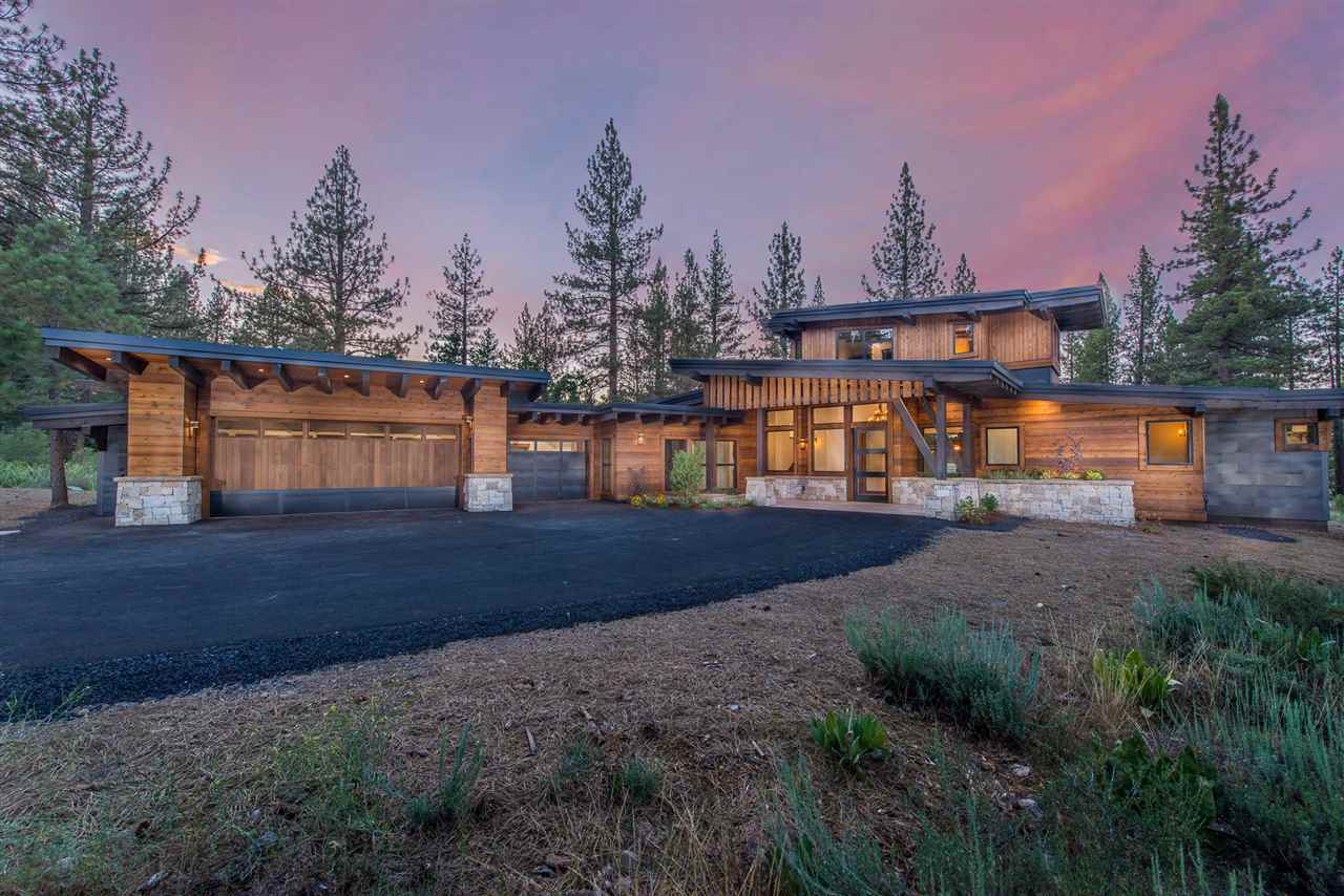Single Family Homes for Active at 7475 Lahontan Drive Truckee, California 96161 United States