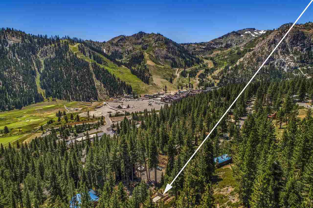 Land for Active at 1542 Sandy Way Olympic Valley, California 96146 United States