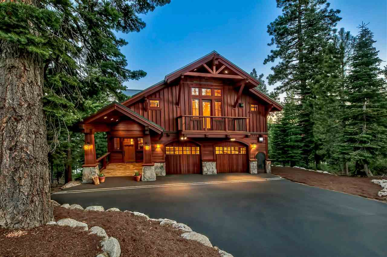 Single Family Homes for Active at 12096 Skislope Way Truckee, California 96161 United States