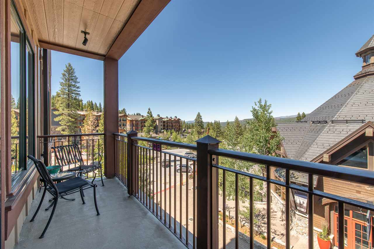 Condominiums for Active at 4001 Northstar Drive Truckee, California 96161 United States