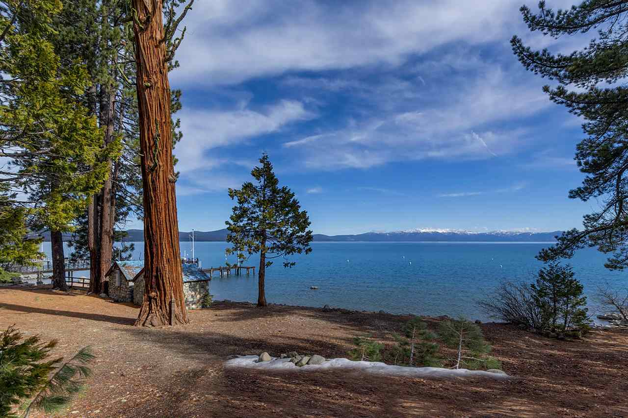 Land for Active at 6980 West Lake Boulevard Tahoma, California 96142 United States
