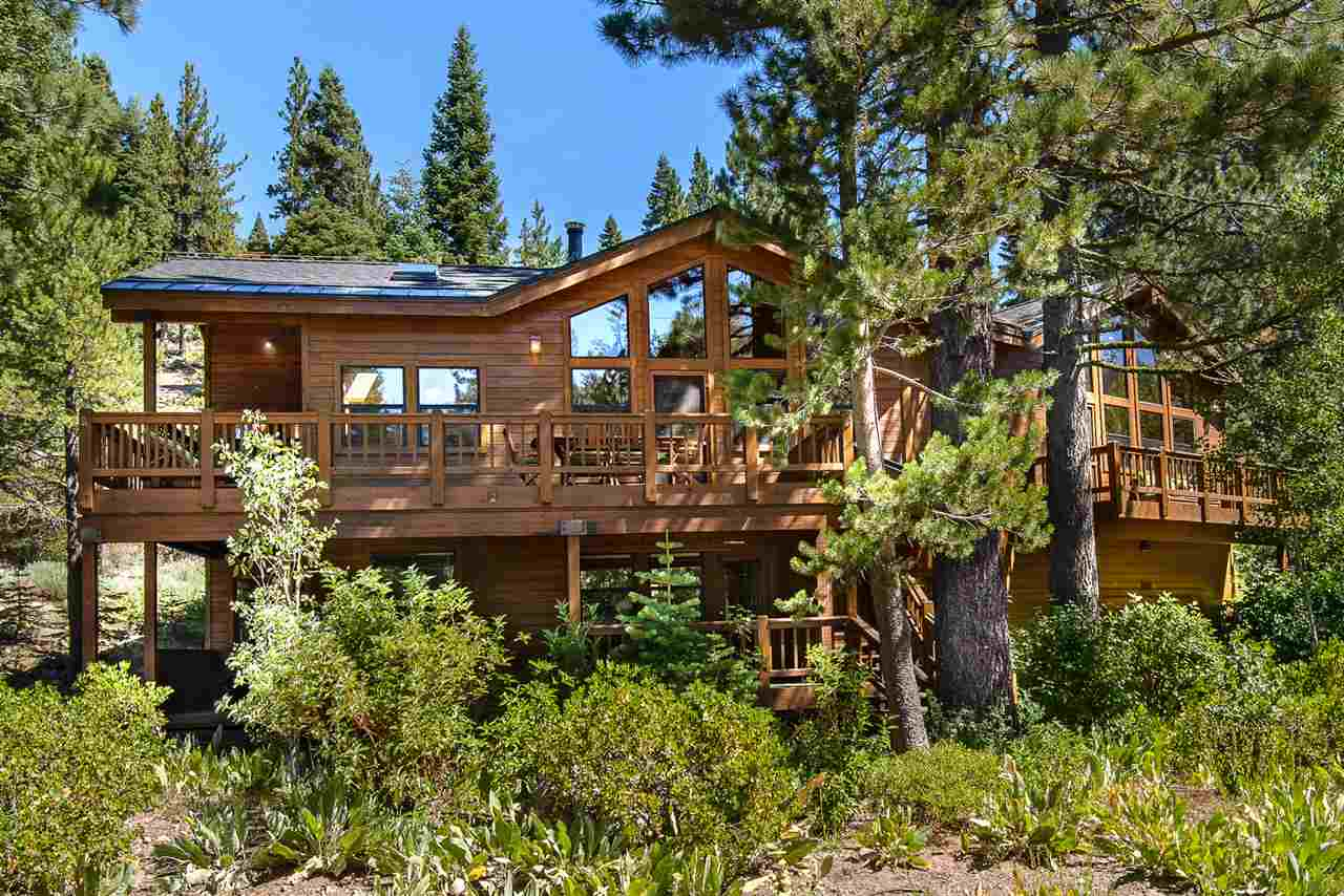 Single Family Homes for Active at 1450 Beaver Dam Trail Tahoe City, California 96146 United States