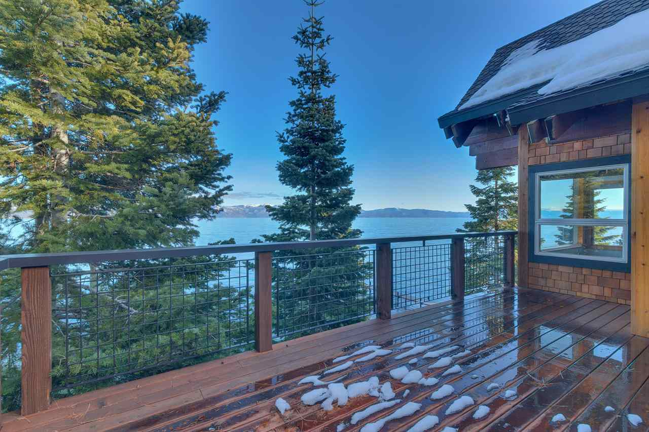 Additional photo for property listing at Carnelian Bay, California Estados Unidos