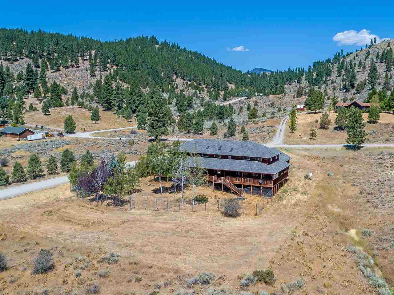 Additional photo for property listing at 79318 Brae Gate Road Lake Almanor, 加利福尼亚州 96129 美国