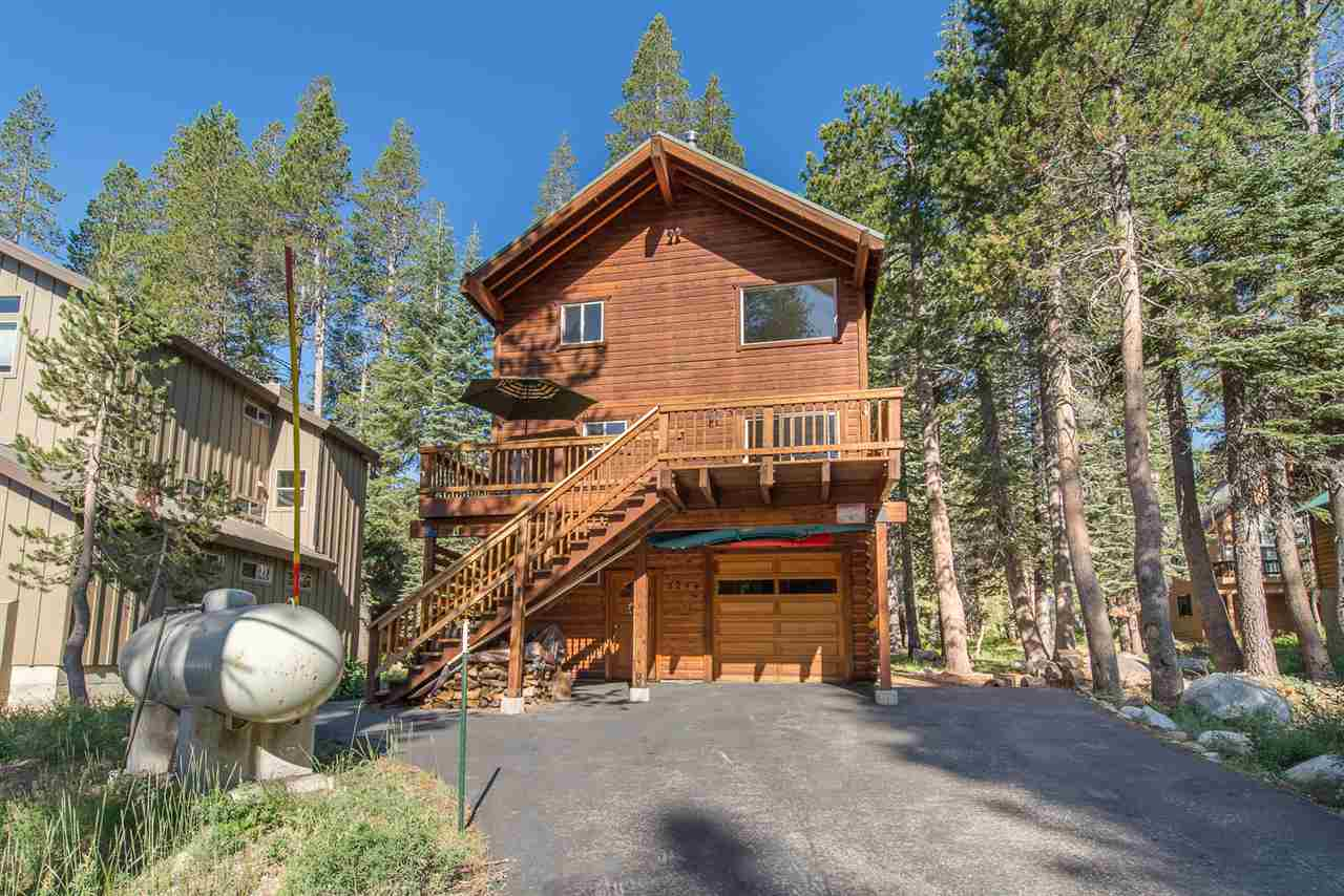 Single Family Homes for Active at 5241 Alpine Way Truckee, California 95728 United States