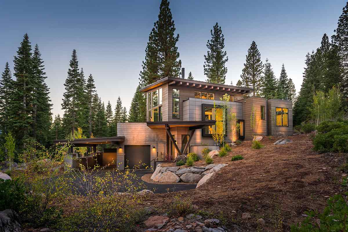 Single Family Homes for Active at 8303 Valhalla Drive Truckee, California 96161 United States