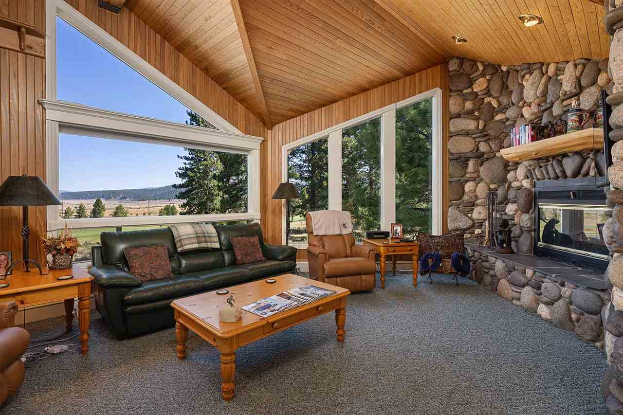 Single Family Homes for Active at 220 Basque Truckee, California 96161 United States