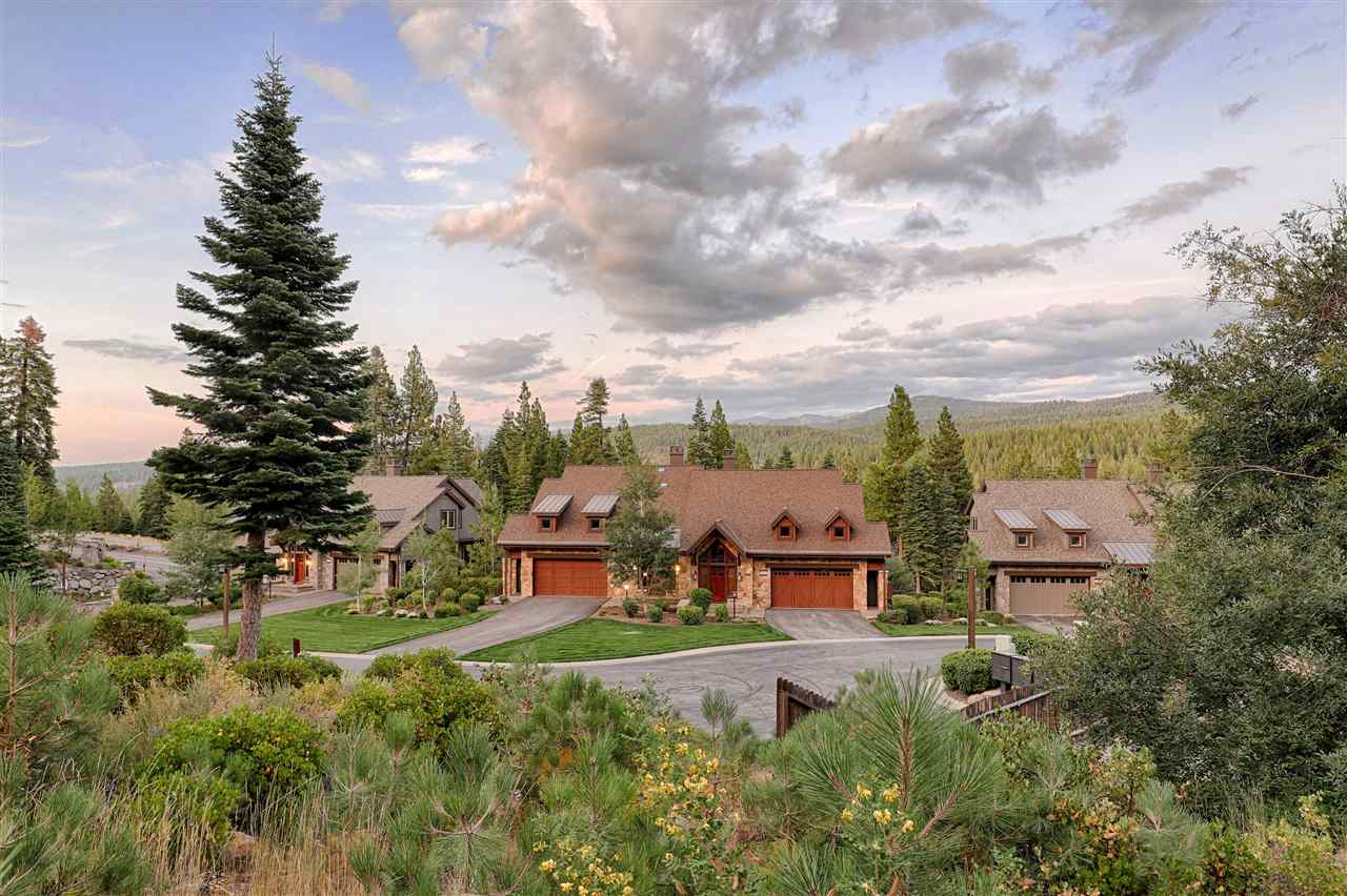 Condominiums for Active at 7413 Larkspur Lane Truckee, California 96161 United States