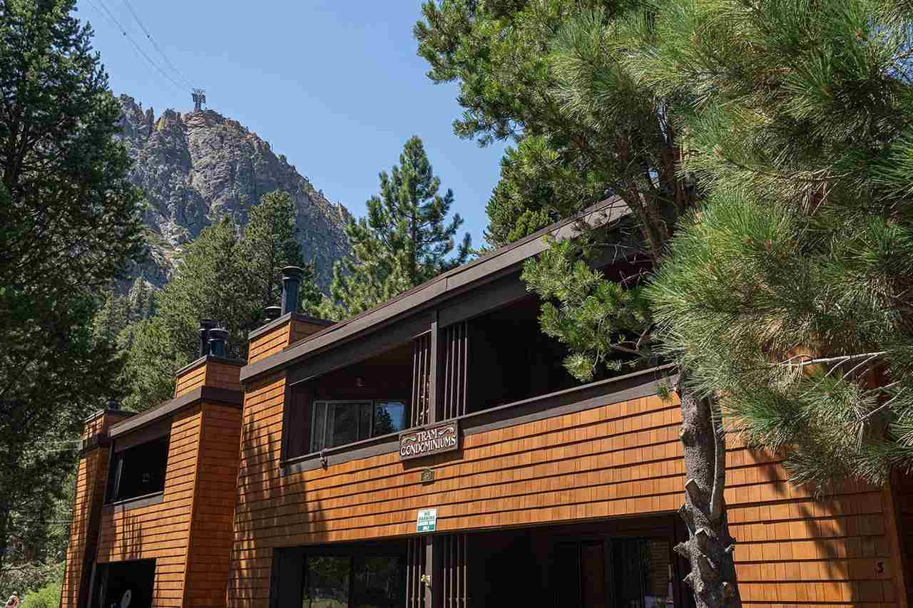 Condominiums por un Venta en 460 Squaw Peak Road Olympic Valley, California 96146 Estados Unidos