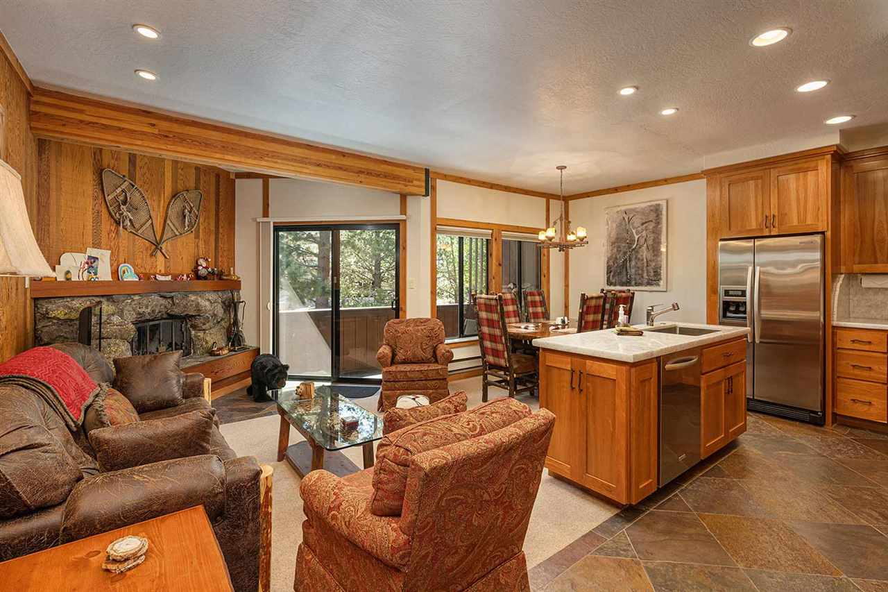 Additional photo for property listing at 460 Squaw Peak Road Olympic Valley, California 96146 Estados Unidos