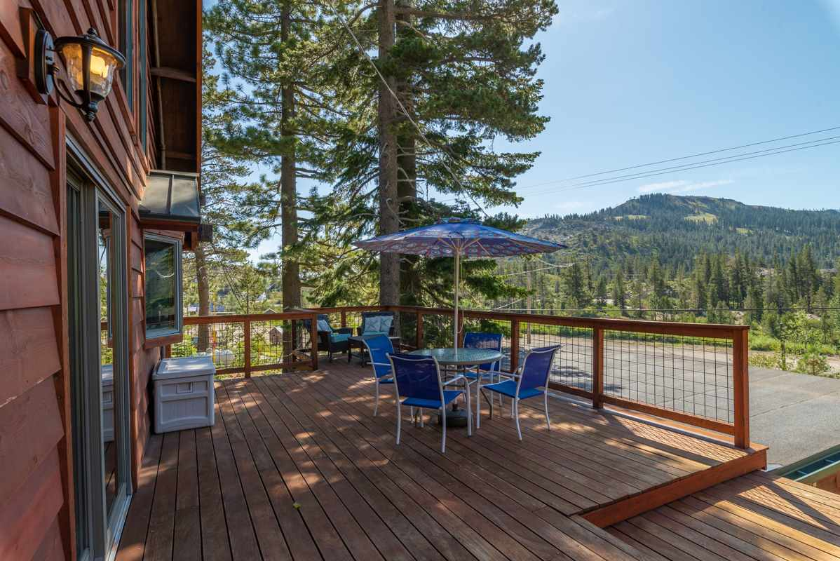 Single Family Homes for Active at 19466 Donner Pass Road Truckee, California 95728 United States