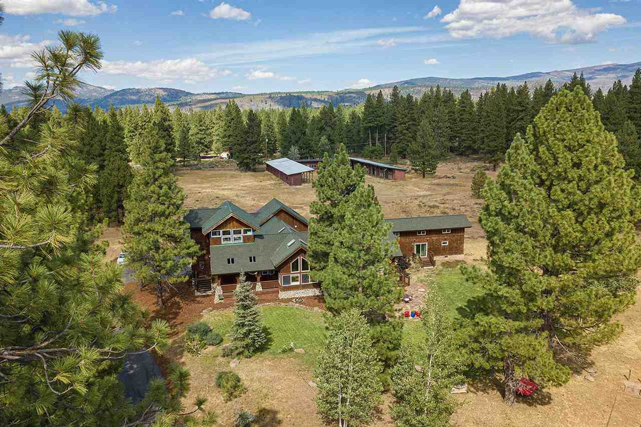 Single Family Homes for Active at 11510 Whitehorse Road Truckee, California 96161 United States