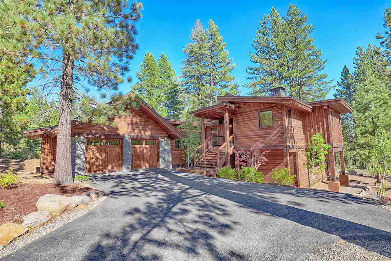 Single Family Homes por un Venta en 11664 Kelley Drive Truckee, California 96161 Estados Unidos