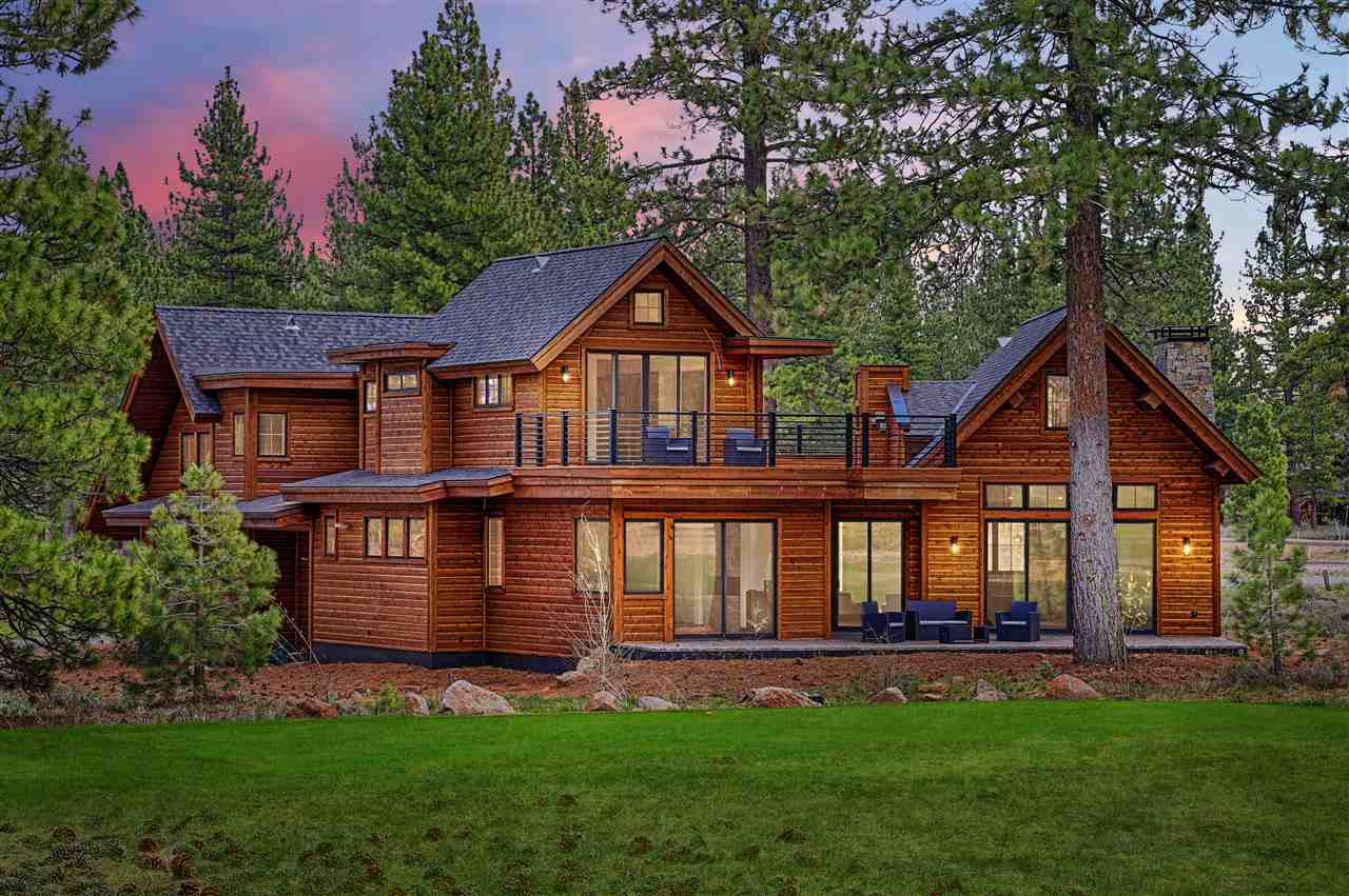 Single Family Homes for Active at 9201 Heartwood Drive Truckee, California 96161 United States